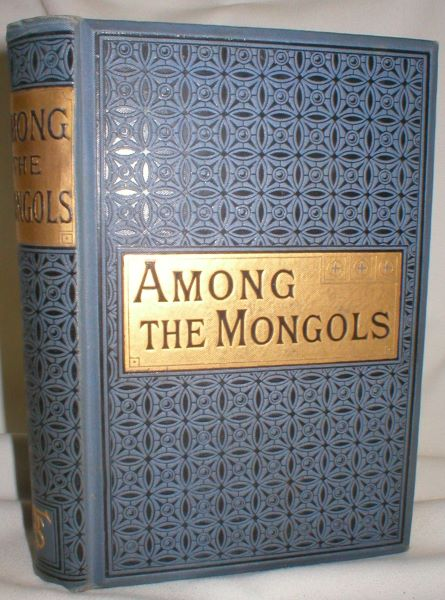 Among the Mongols