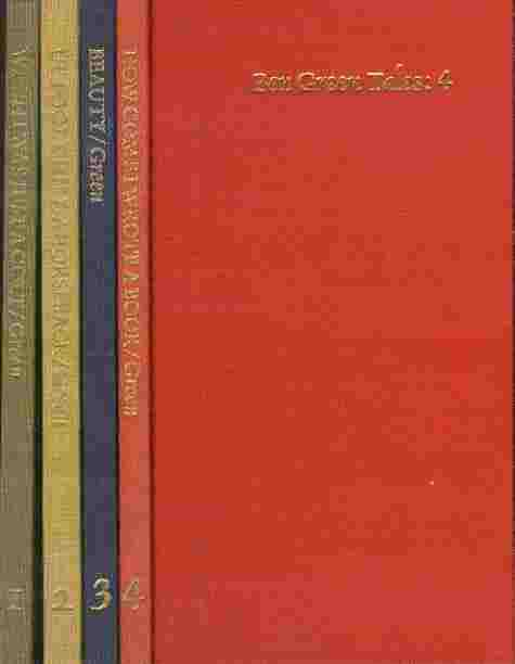 Ben Green Tales - 4 volume set