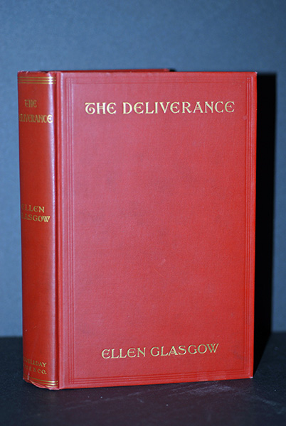 The Deliverance First Print Copy