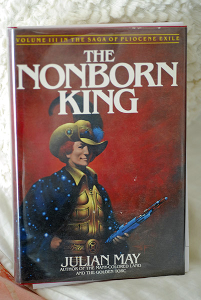 The Nonborn King Signed Inscribed