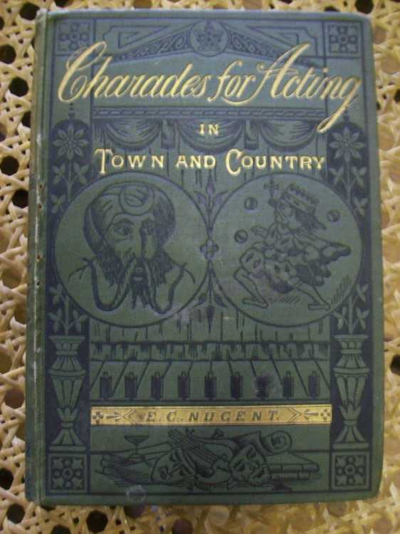 Charades for Acting in Town or Country