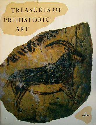 Treasures of Prehistoric Art