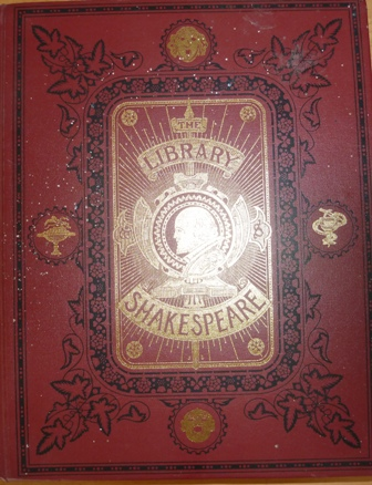 The Illustrated Library Shakespeare Limited Edition