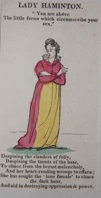 State Caterpillars or Members of the Plot Club. together with An Account of the Proceedings Against Her Majesty Queen Caroline . . . Bound Collection of Caricature Cards Inspired by the Divorce Trial of George the Fourth and Queen Caroline