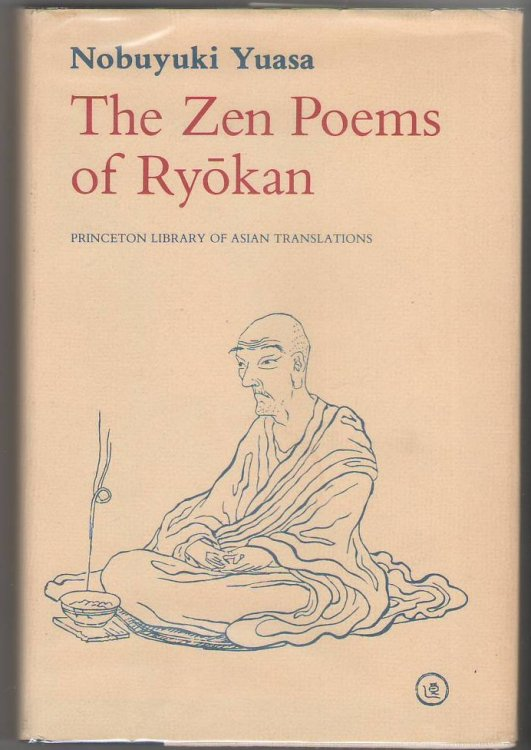 The Zen Poems of Ryokan