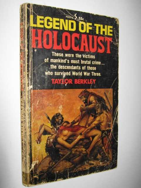 Legend of the Holocaust