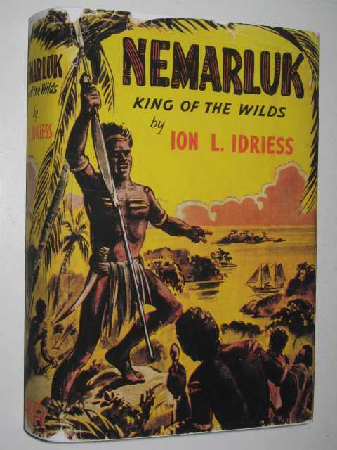 Nemarluk King of the Wilds