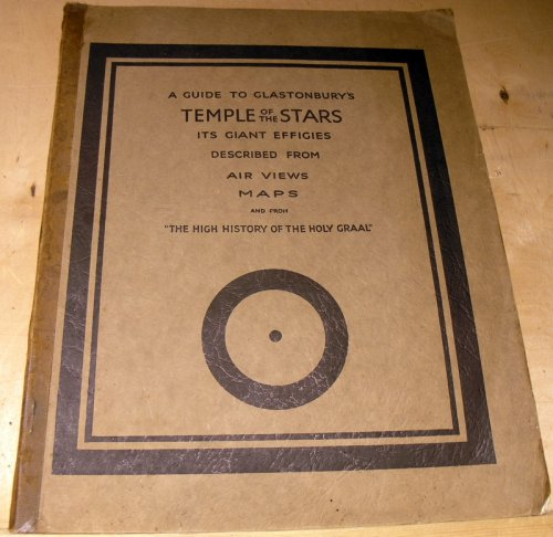 A Guide to Glastonburys Temple of the Stars