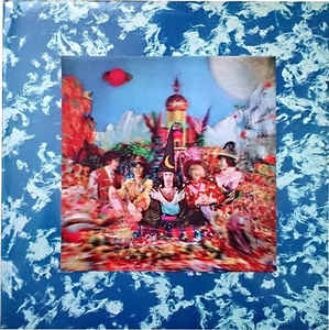 The Rolling Stones 8206 Their Satanic Majesties Request Label Decca 8206 TXS 103 Decca 8206 TXS. 103 Format Vinyl LP Album Stereo Lenticular Country UK Released 1967 Genre Rock Style Psychedelic Rock