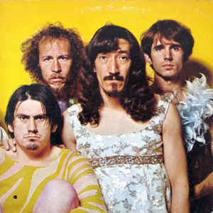 The Mothers Of Invention 8206 Were Only In It For The Money Label Verve Records 8206 VV6 5045X Format Vinyl LP Album Gatefold Country Canada Released 1968 Genre Rock Style Psychedelic Rock Parody