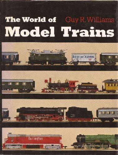 World of Modern Trains Guy R. Williams