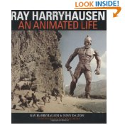 Ray Harryhausen An Animated Life-signed by author