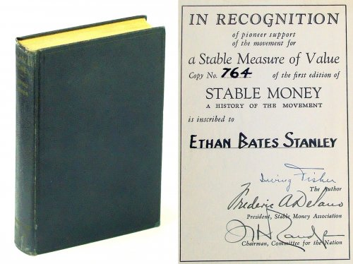 Stable Money - A History of the Movement