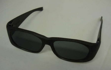 John Lennon Owned and Worn Sunglasses with The Beatles